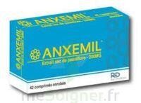 ANXEMIL 200 mg, comprimé enrobé