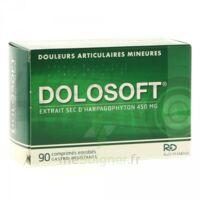 DOLOSOFT 450 mg, 90 comprimés enrobés gastrorésistant
