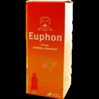 EUPHON, sirop