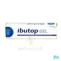 IBUTOP 5 POUR CENT, gel pour application cutanée