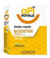API ROYALE GELEE ROYALE BOOSTER 10 AMPOULES