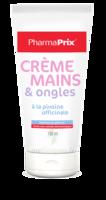 Crème mains et ongles