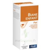 Pileje Biane Enfant Fer solution buvable Flacon de 150ml