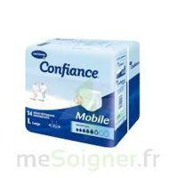 CONFIANCE CONFORT ABS8 XL