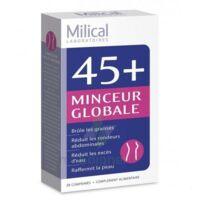 MILICAL 45 + MINCEUR GLOBALE, bt 28