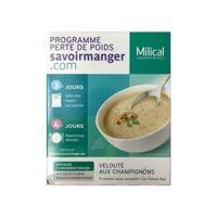 Soupe Champignons - Etui de 4 sachets