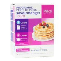 Pancakes - Etui de 4 sachets