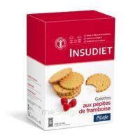 INSUDIET GALETTES AUX PEPITES DE FRAMBOISE