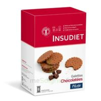 INSUDIET GALETTES CHOCOLATEES