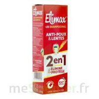 Elimax Shampooing Anti-poux et Lentes 250ml