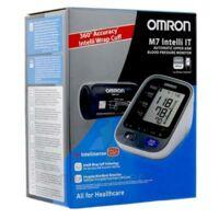 Tensiomètre Omron M7 Intelli IT connecté bluetooth