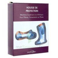 Housse de Protection Membres inférieurs DonJoy® Taille Enfant