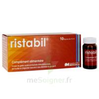 Ristabil Anti-Fatigue Reconstituant Naturel B/10