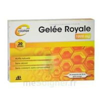 GELEE ROYALE 1000MG BT 20 AMPOULES