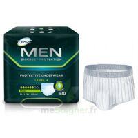 Tena Men Protection Urinaire Niveau 4 B/10