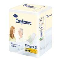 CONFIANCE PROTECT D 5,5G Protection droite 15x60cm