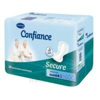 CONFIANCE SECURE Protection anatomique absorption 6 Gouttes