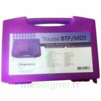 PHARMUP Trousse BTP MDT
