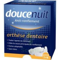DOUCENUIT ORTHESE DENTAIRE