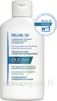 Kelual DS Shampooing traitant état pelliculaire 100ml lot de deux