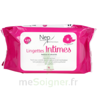 Nepenthes Lingette Usage Intime Pack/25