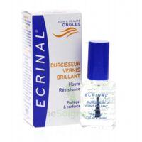 ECRINAL DURCISSEUR VERNIS BRILLANT, fl 10 ml
