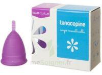 LUNACOPINE CYNTHIA Coupelle menstruelle T2 B/1