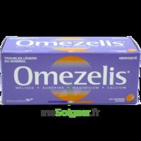 OMEZELIS, comprimé enrobé T/120