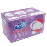 Carebag Sacs hygiéniques protège bassin boîte de 20