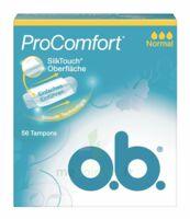 OB PRO COMFORT, normal , bt 16