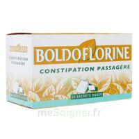 BOLDOFLORINE, mélange de plantes pour tisane en sachet-dose B/24