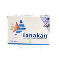 TANAKAN 40 mg, comprimé enrobé PVC/alu/30