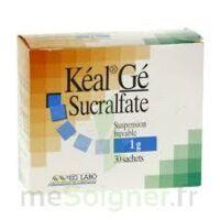 KEAL 1 g, suspension buvable en sachet