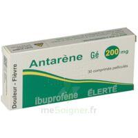 ANTARENE 200 mg, comprimé pelliculé