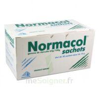 NORMACOL 62 g/100 g, granulé enrobé en sachet-dose