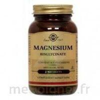 Solgar Magnésium BisglycinateTablets