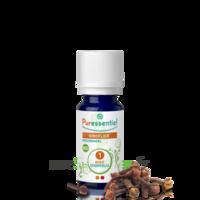 Puressentiel Huiles essentielles - HEBBD Giroflier BIO* - 5 ml