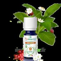 Puressentiel Huiles essentielles - HEBBD Gaulthérie BIO** - 10 ml