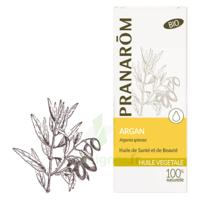 PRANAROM Huile végétale bio Argan 50ml