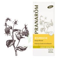 PRANAROM Huile végétale bio Bourrache