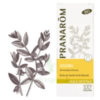 PRANAROM Huile végétale bio Jojoba 50ml
