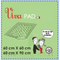 VIVA PAD PROTECTION ALÈSES 60x90 cm