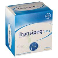 TRANSIPEG 2,95g Poudre solution buvable en sachet 30 Sachets