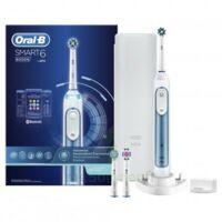 Oral B Smart 6 6000N Cross Action brosse à dents électrique