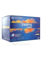 Tampax Compak Super Plus tampon