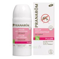 PRANABB Lait corporel anti-moustique