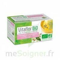 Vitaflor Bio Tisane allaitement
