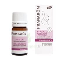 PRANAROM FEMINAISSANCE Huile essentielle allaitement harmonieux