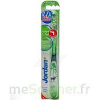 Brosse à dents JORDAN Individual clean - medium