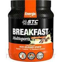 Breakfast Multisports - Cappuccino